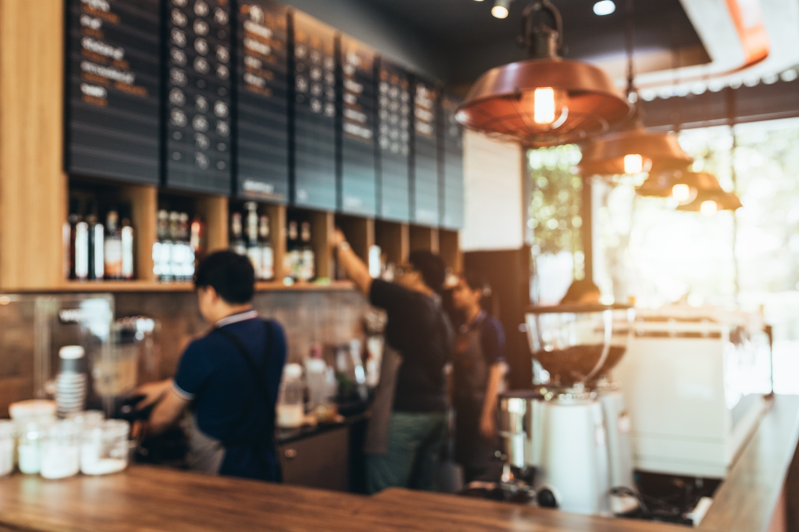 Small Coffee Shop Design Tips Construction Service Philippines